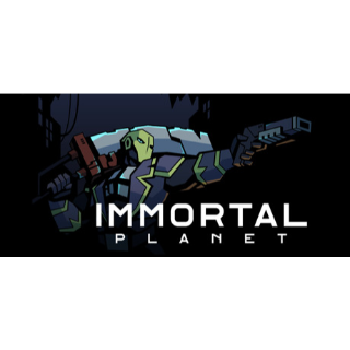 Immortal Planet Steam Key 🔑 / Worth $14.99 / 𝑳𝑶𝑾𝑬𝑺𝑻 𝑷𝑹𝑰𝑪𝑬 / TYL3RKeys✔️
