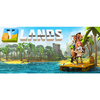 Ylands Steam Key 🔑 / Worth $15.00 / 𝑳𝑶𝑾𝑬𝑺𝑻 𝑷𝑹𝑰𝑪𝑬 / TYL3RKeys✔️