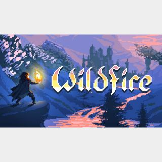 Wildfire Steam Key 🔑 / Worth $14.99 / 𝑳𝑶𝑾𝑬𝑺𝑻 𝑷𝑹𝑰𝑪𝑬 / TYL3RKeys✔️