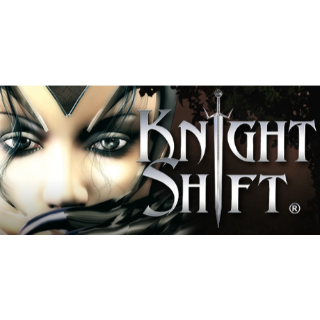 KnightShift Steam Key 🔑 / Worth $6.99 / 𝑳𝑶𝑾𝑬𝑺𝑻 𝑷𝑹𝑰𝑪𝑬 / TYL3RKeys✔️