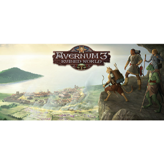 Avernum 3: Ruined World Steam Key 🔑 / Worth $19.99 / 𝑳𝑶𝑾𝑬𝑺𝑻 𝑷𝑹𝑰𝑪𝑬 / TYL3RKeys✔️
