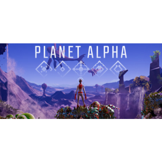 Planet Alpha Steam Key 🔑 / Worth $19.99 / 𝑳𝑶𝑾𝑬𝑺𝑻 𝑷𝑹𝑰𝑪𝑬 / TYL3RKeys✔️