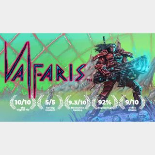 Valfaris Steam Key 🔑 / Worth $24.99 / 𝑳𝑶𝑾𝑬𝑺𝑻 𝑷𝑹𝑰𝑪𝑬 / TYL3RKeys✔️