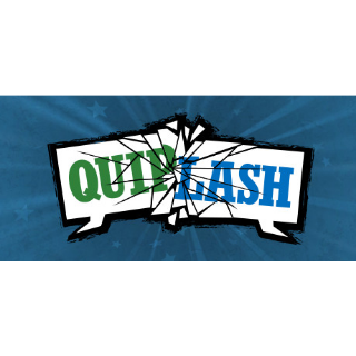 Quiplash Steam Key 🔑 / Worth $9.99 / 𝑳𝑶𝑾𝑬𝑺𝑻 𝑷𝑹𝑰𝑪𝑬 / TYL3RKeys✔️