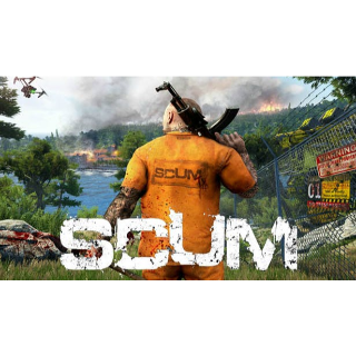 SCUM Steam Key 🔑 / Worth $24.99 / 𝑳𝑶𝑾𝑬𝑺𝑻 𝑷𝑹𝑰𝑪𝑬 / TYL3RKeys✔️