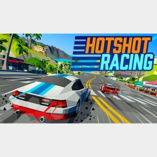 Hotshot Racing Steam Key 🔑 / Worth $19.99 / 𝑳𝑶𝑾𝑬𝑺𝑻 𝑷𝑹𝑰𝑪𝑬 / TYL3RKeys✔️
