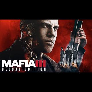 Mafia III: Digital Deluxe Steam Key 🔑 / Worth $59.99 / 𝑳𝑶𝑾𝑬𝑺𝑻 𝑷𝑹𝑰𝑪𝑬 / TYL3RKeys✔️