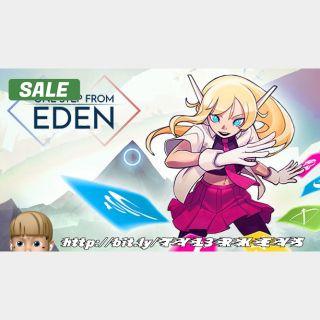 One Step from Eden Steam Key 🔑 / Worth $19.99 / 𝑳𝑶𝑾𝑬𝑺𝑻 𝑷𝑹𝑰𝑪𝑬 / TYL3RKeys✔️