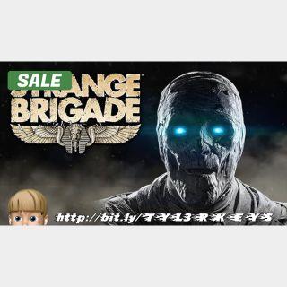Strange Brigade Steam Key 🔑 / Worth $49.99 / 𝑳𝑶𝑾𝑬𝑺𝑻 𝑷𝑹𝑰𝑪𝑬 / TYL3RKeys✔️