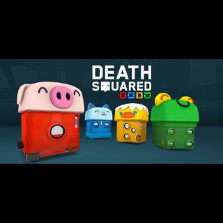 Death Squared Steam Key 🔑 / Worth $14.99 / 𝑳𝑶𝑾𝑬𝑺𝑻 𝑷𝑹𝑰𝑪𝑬 / TYL3RKeys✔️