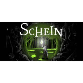 Schein Steam Key 🔑 / Worth $8.99 / 𝑳𝑶𝑾𝑬𝑺𝑻 𝑷𝑹𝑰𝑪𝑬 / TYL3RKeys✔️