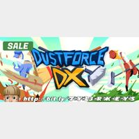 Dustforce DX Steam Key 🔑 / Worth $9.99 / 𝑳𝑶𝑾𝑬𝑺𝑻 𝑷𝑹𝑰𝑪𝑬 / TYL3RKeys✔️