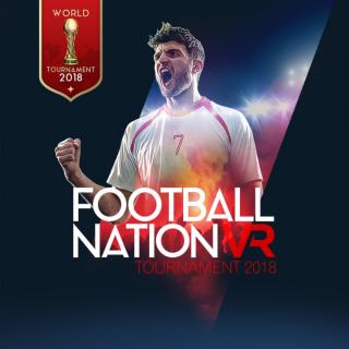 Football Nation VR Tournament 2018 Steam Key 🔑 / LOWEST PRICE / TYL3RKeys✔️