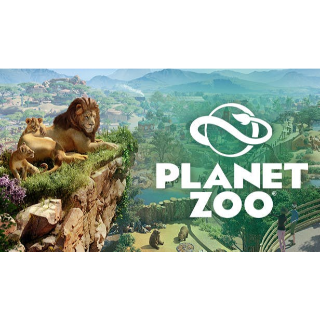 Planet Zoo Steam Key 🔑 / Worth $44.99 / 𝑳𝑶𝑾𝑬𝑺𝑻 𝑷𝑹𝑰𝑪𝑬 / TYL3RKeys✔️