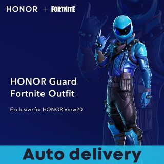 Code | Fortnite Honor Guard