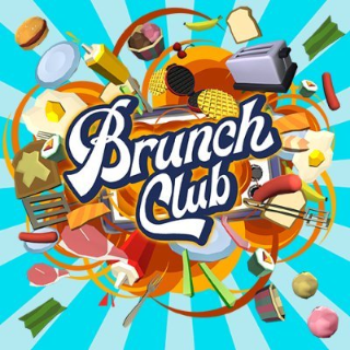 Brunch Club  (Xbox one Global) instant