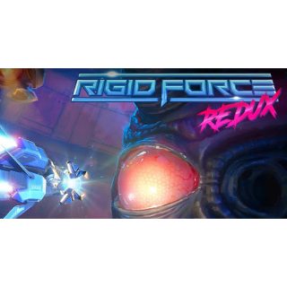 Rigid Force Redux (Xbox one Global) instant - Flash Sale Limited time offer