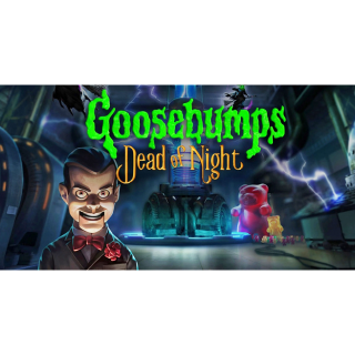 Goosebumps Dead of Night (Xbox one Global) instant