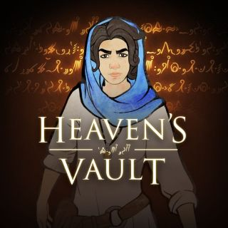 Heaven's Vault Steam Key GLOBAL