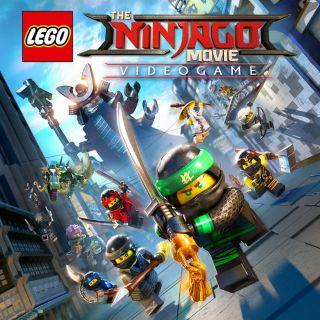 The LEGO NINJAGO Movie Video Game Steam Key GLOBAL