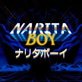 Narita Boy Steam Key GLOBAL