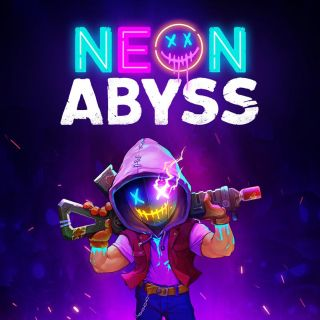 Neon Abyss Steam Key GLOBAL