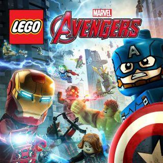 LEGO Marvel's Avengers Steam Key GLOBAL