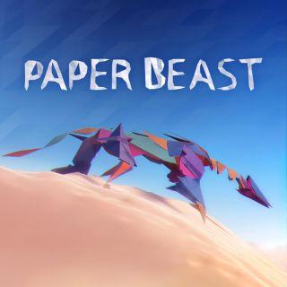 Paper Beast VR Steam Key GLOBAL