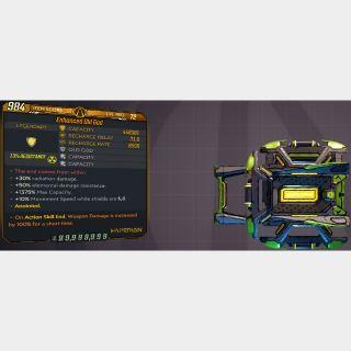 Shield   L72 OLD GOD 446K SHIELDS