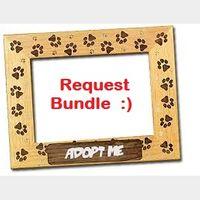 Pet | Request Bundle