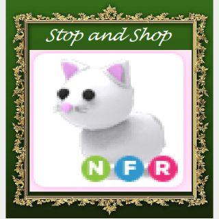 Pet   NFR Snow Cat