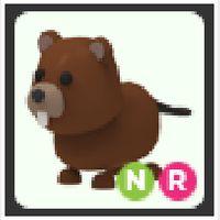 Pet | Neon Ride Beaver