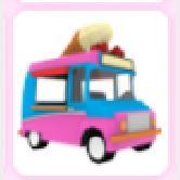 Pet | Ice Cream Truck