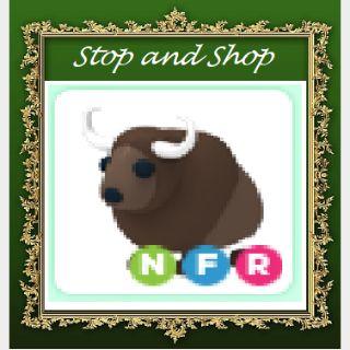 Pet   NFR Buffalo