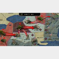 Wargame Collection - USSR vs USA! DLC steam cd key