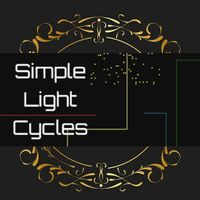 Simple Light Cycles steam cd key