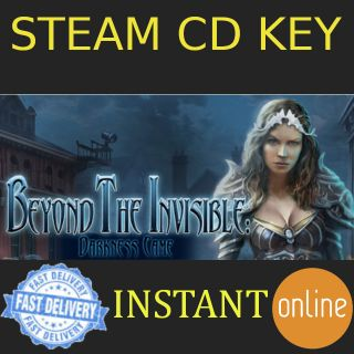 Beyond the Invisible: Darkness Came Steam Key Global