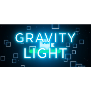 Gravity Light steam cd key