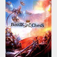 Battle vs Chess  Steam Key GLOBAL
