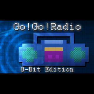 Go! Go! Radio : 8-Bit Edition steam cd key