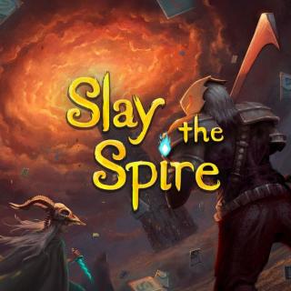 Slay the Spire Steam Key GLOBAL
