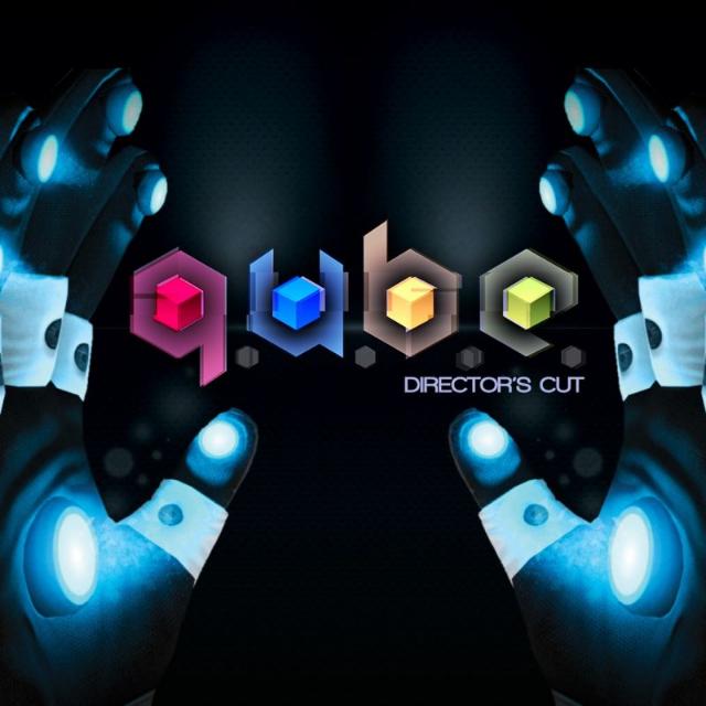 Q.U.B.E: Director's Cut Steam Key GLOBAL