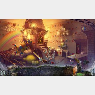 Mystery Castle: The Mirror s Secret Steam Key GLOBAL