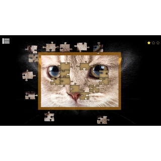Kitty Cat: Jigsaw Puzzles steam cd key