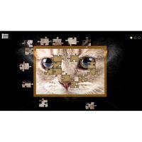 Kitty Cat: Jigsaw Puzzles steam cd key