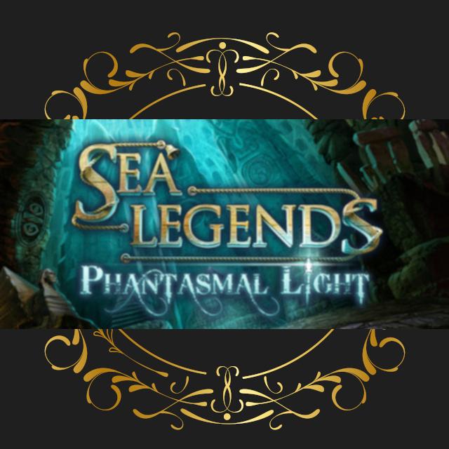 Sea Legends: Phantasmal Light Collector's Edition steam cd key