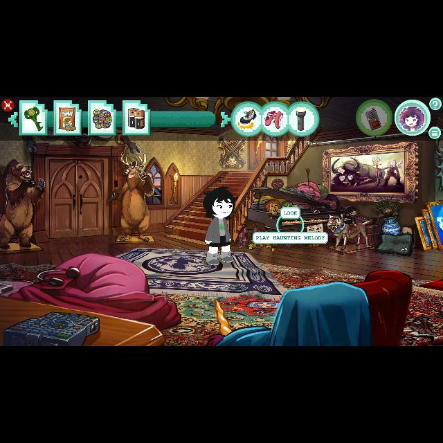 HIVESWAP: Act 1 steam cd key - Steam Games - Gameflip