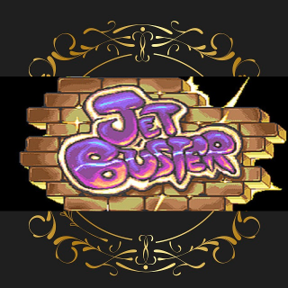 Jet Buster steam cd key