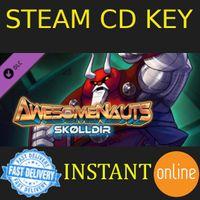 Skølldir - Awesomenauts Character DLC  Steam Key GLOBAL