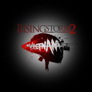 Rising Storm 2: Vietnam + 2 DLC Steam Key GLOBAL